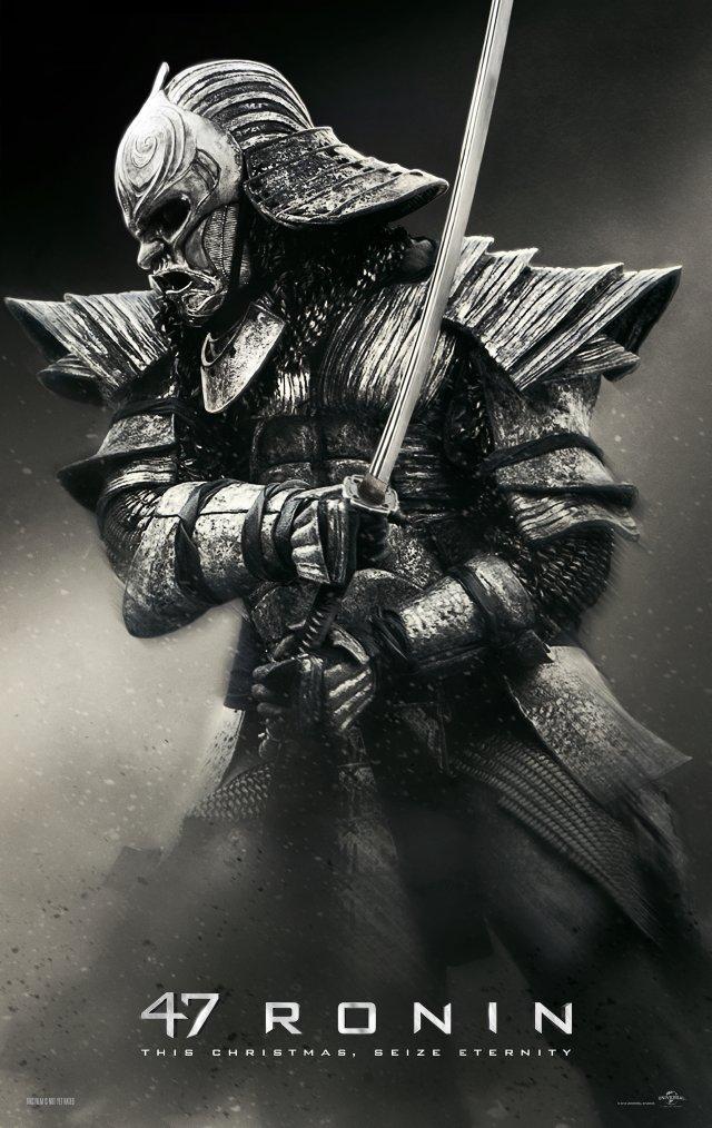 47 Ronin - Samurai