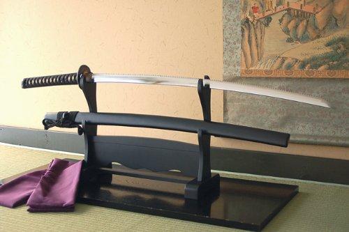 Authentic Samurai Sword