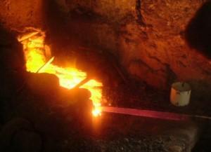 Making Katana Swords