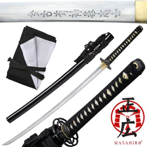 Masahiro The Last Samurai Katana Replica